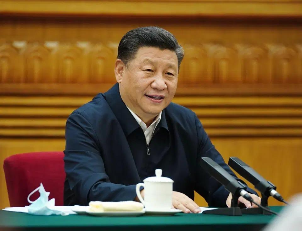 Как Китай использует пандемию коронавируса, чтобы доминировать намировой арене интересное,интересные люди,интересные факты,история,шок