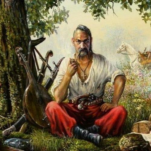 Откуда есть пошла «земля укров»? Историк Татищев и другие. история,интересное,былые времена