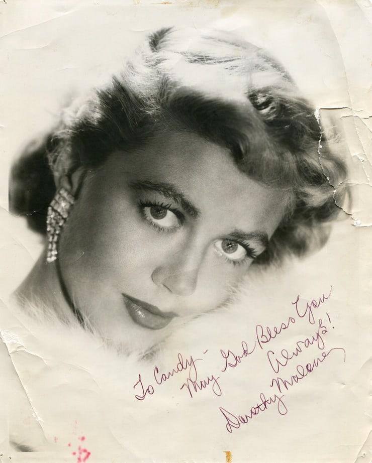 Красотка из Старого Голливуда Дороти Мэлоун девушки,история кино,кино,киноактеры,легенды мирового кино,моровой кинематограф,ностальгия,ретро,художественное кино