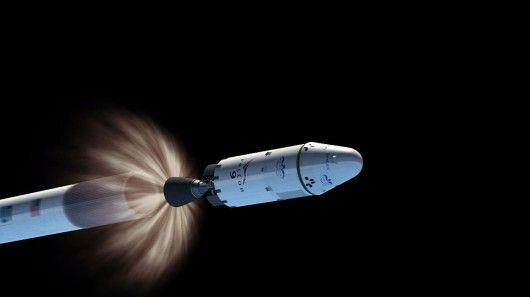 Полет Dragon-2 и Starliner с…