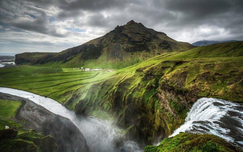 Исландия принимает декларацию: все религии являются оружием массового поражения исландия, опиум доя народа, религии