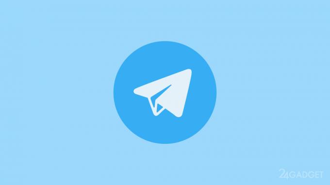 Telegram позволит транслировать изображение экрана смартфона