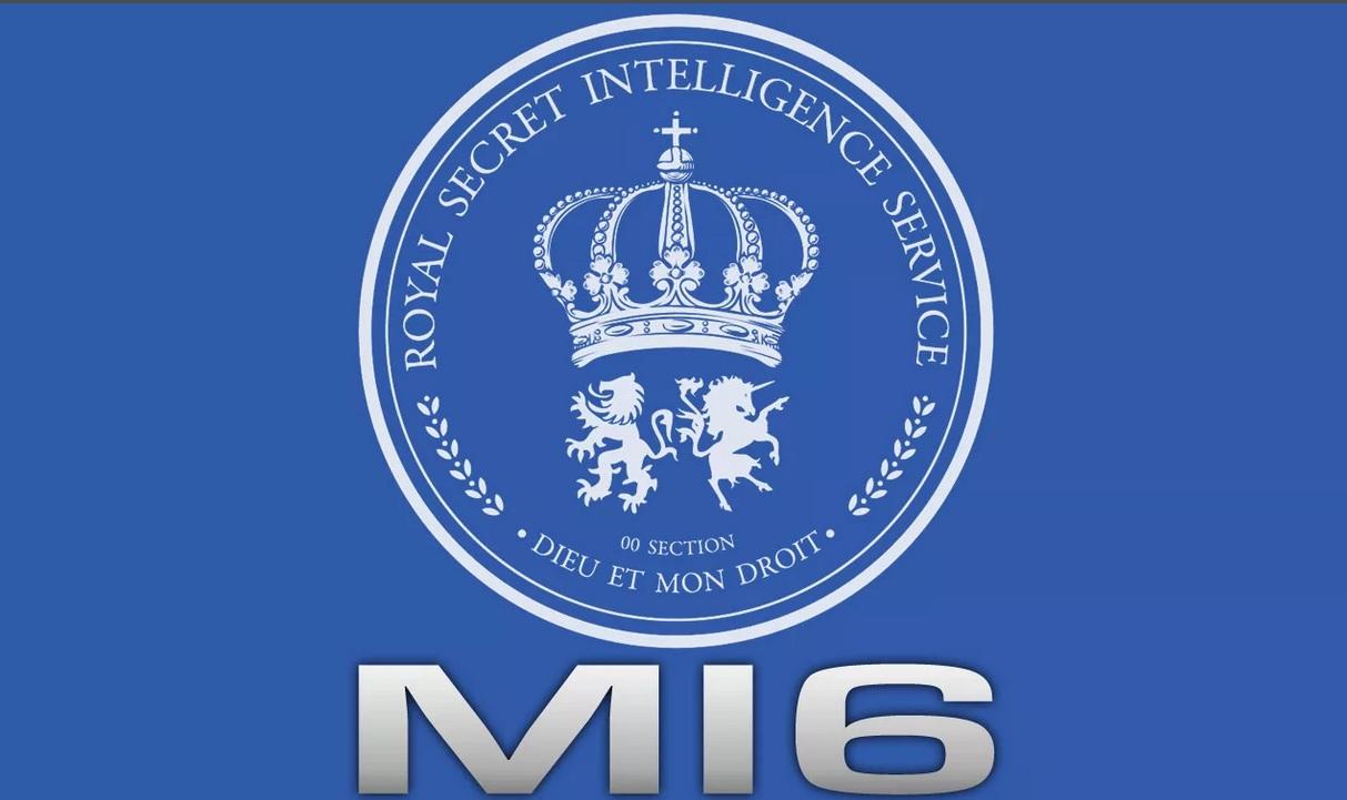 Британская разведка MI-6 реализует «лицензию на разрушение России» геополитика,разведка,россия,тайны