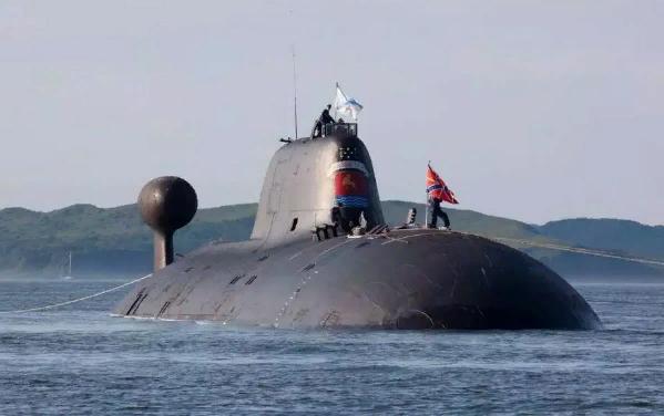 Российские подводные лодки у побережья Венесуэлы. Источник изображения: https://vk.com/denis_siniy