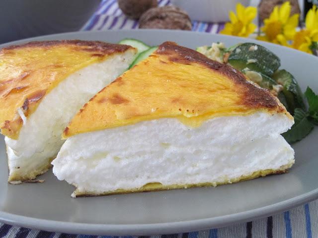 Омлет матушки Пуляр завтрак,кулинария,омлет,французская кухня