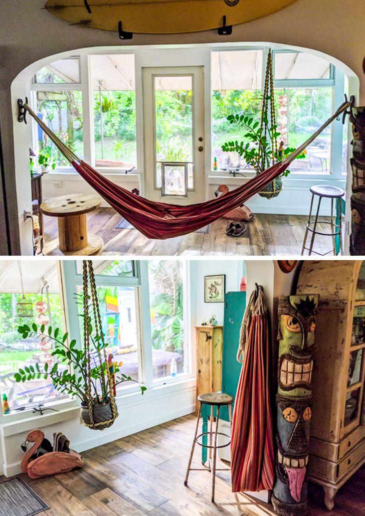 20+ домов с изюминкой, которую сложно переварить с первого раза идеи для дома,интерьер и дизайн