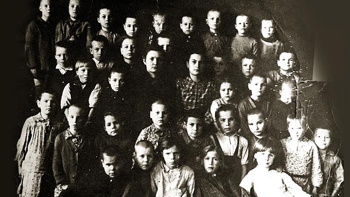 """""""Дети под ударом"""". Как учительница Матрёна Вольская спасла более трёх тысяч малышей"""