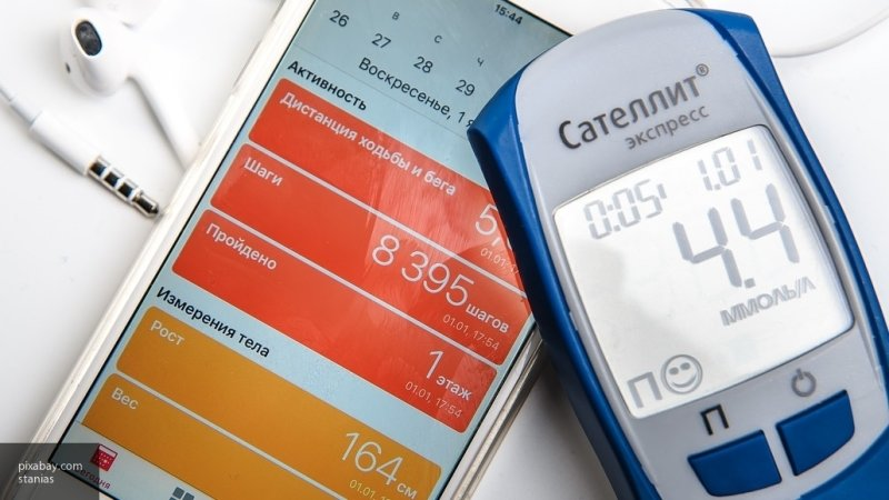 Ученые рассказали о лучшем гарнире при диабете и гипертонии