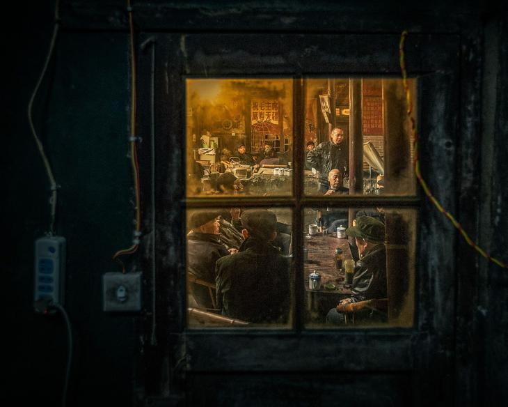 Победители фотоконкурса Siena International Photography Awards 2017 в категории «Путешествия и приключения» 25