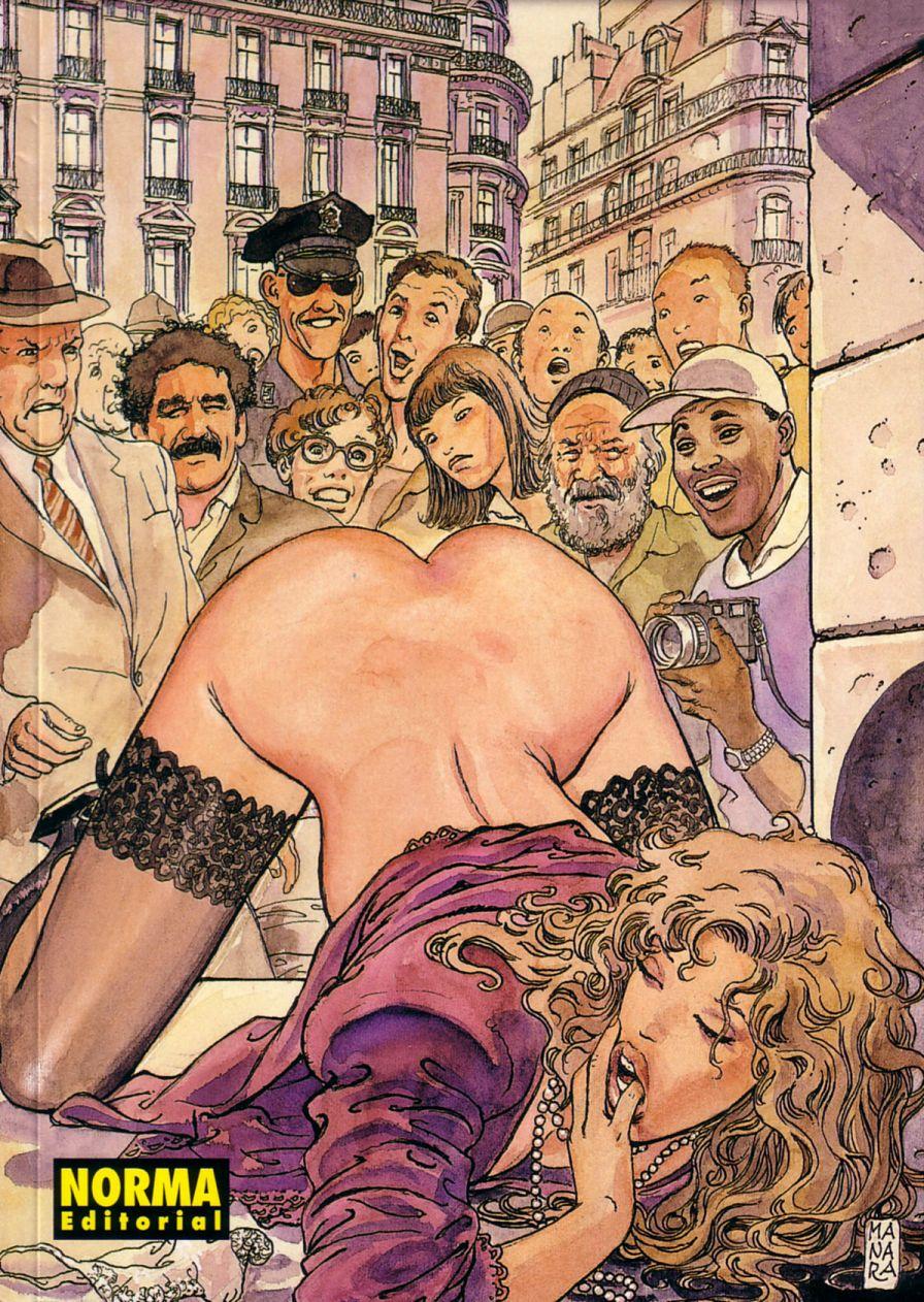 Erotika adult stories