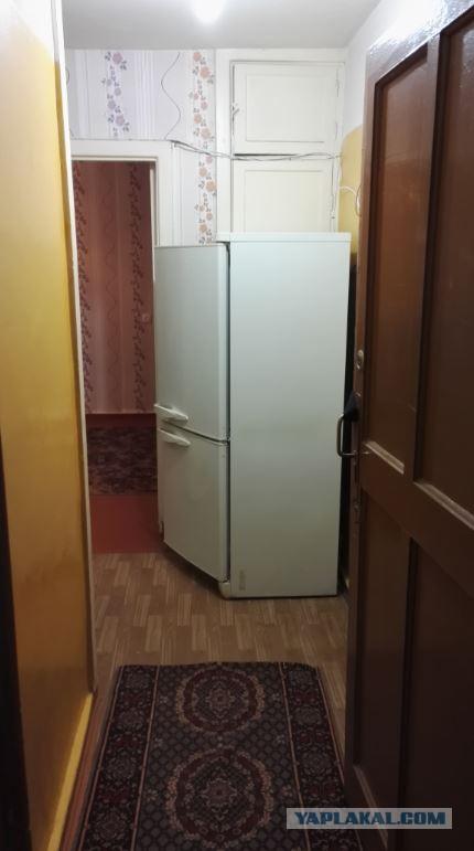 Экстремально бюджетный ремонт квартиры