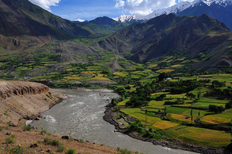 Житель Таджикистана поделился фактами о своей стране, которые могут шокировать европейцев история,отдых,путешествие,Таджикистан,турист