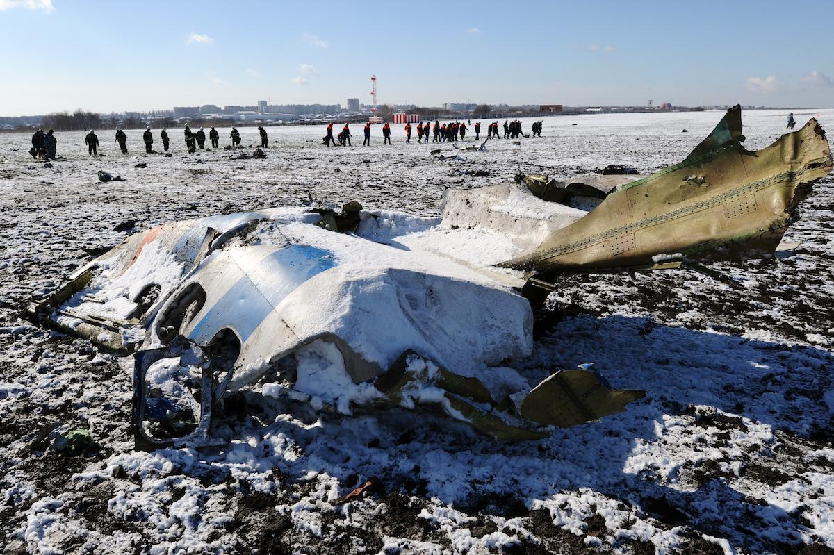 этот раз фото с места падения самолета в ростове посмотрела
