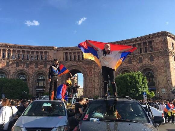 Для Армении теперь нет врага страшнее России?