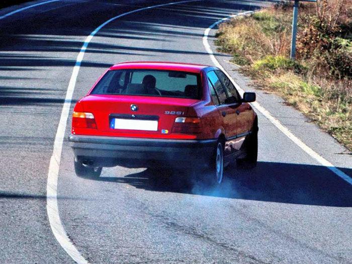 Как продлить жизнь тормозным дискам автомобиля