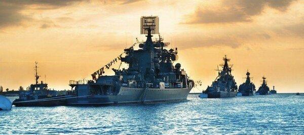 Россия может блокировать выход Украины в мировой Океан. Чубайс подтвердил опасения украинцев новости,события