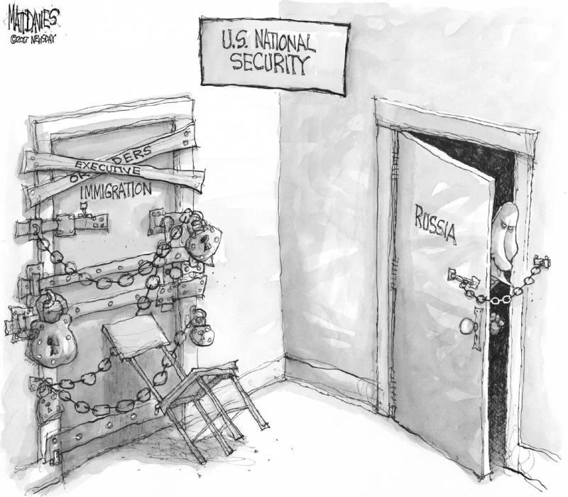 Хитрому плану Путина противопоставят серый план Трампа