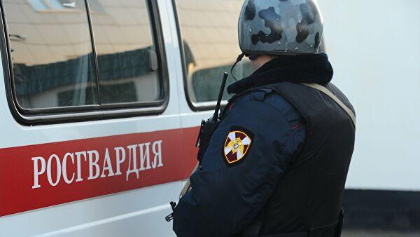 В Карачаево-Черкесии задержали выстрелившего в росгвардейца мужчину Лента новостей