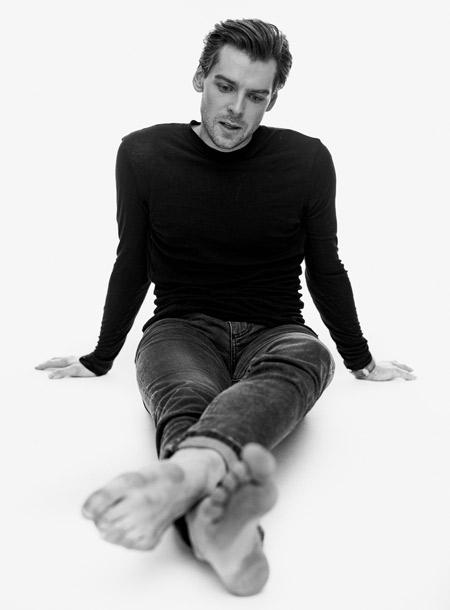 Бьюти-рутина артиста балета: премьер Мариинки Владимир Шкляров о любимых средствах и процедурах Красота,hello! рекомендует