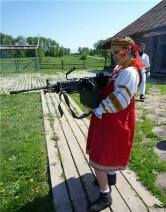 Фото, глядя на которые понимаешь, что женщины в русских селениях еще не перевелись! женщины,интересное,красота,сила,фотографии,юмор