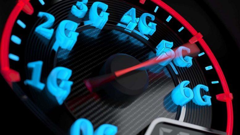 Забудьте про 5G: возможности 6G захватывают воображение