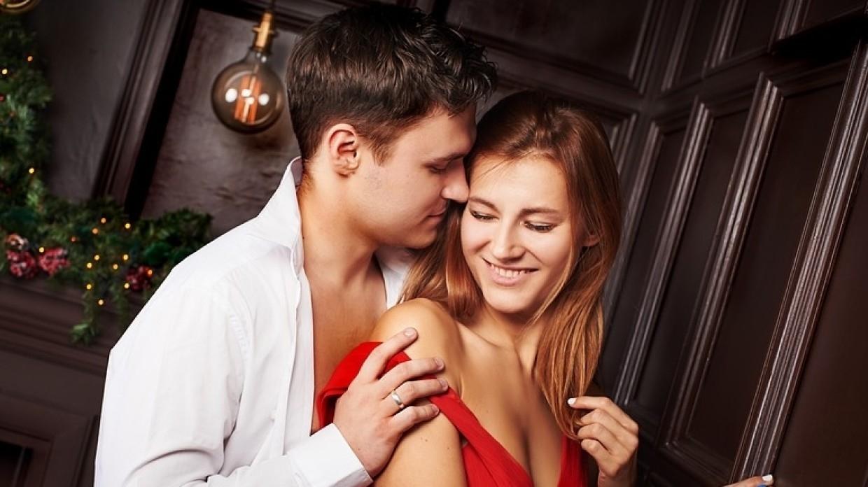 Женщины способны определять готовность мужчины к случайному сексу по лицу Общество