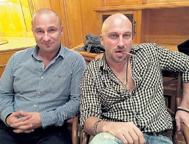 Родные братья и сестры российских звезд красивые фотографии,приколы,угарные фотки,фото приколы,юмор