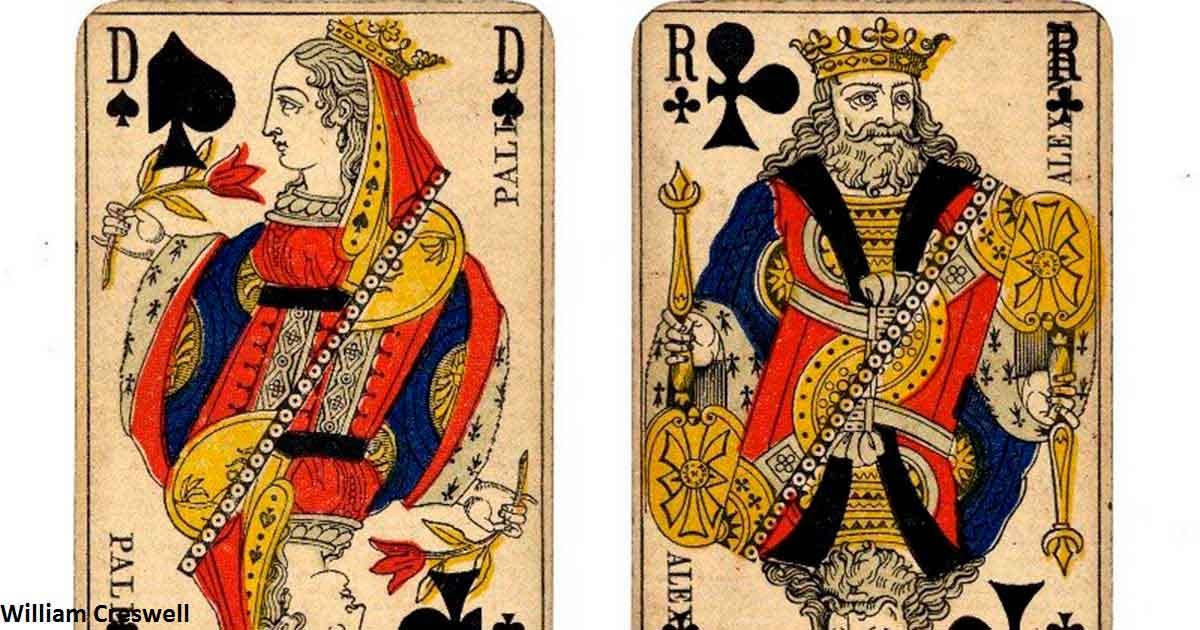 Тайные значения и символы, которые стоят за игральными картами