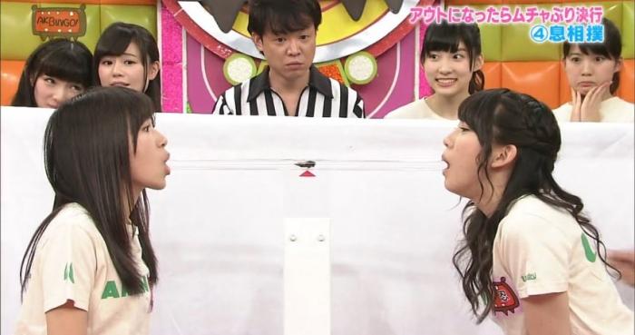 Японское популярное секс шоу