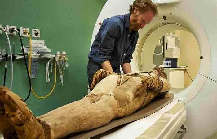 Сегодня о Древнем Египте известно все.