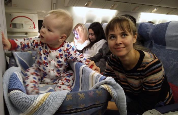 «Пятерка» услуг авиакомпаний в самолетах, о которых не знает большинство людей