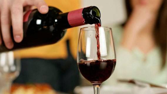 Китай наложил пошлины до 212% на импорт австралийского вина ИноСМИ