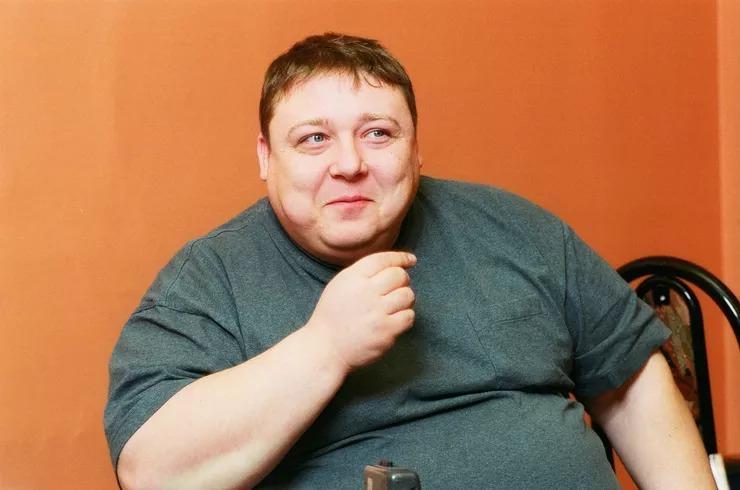 Тайные сыновья талантливого толстяка Александра Семчева