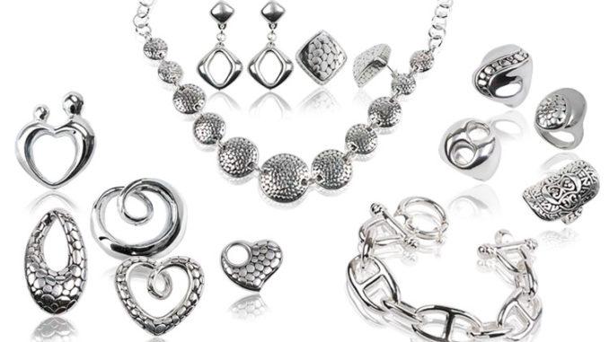 Как серебряные украшения влияют на человека? доказательства