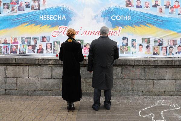 Винница против «Майдана»: Как народ не дал установить памятник «Небесной сотне»