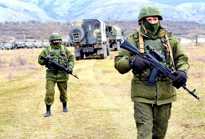 «И вот, мы взяли Украину…»: Что, если бы Россия ввела войска