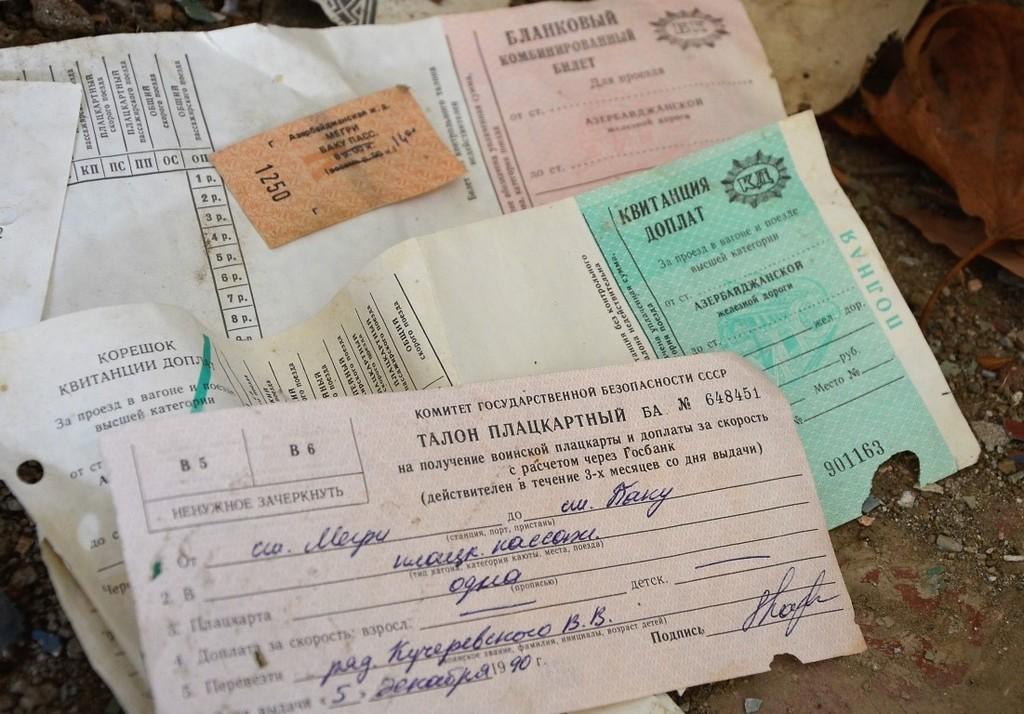 Отрезанные от мира и застывшие во времени после развала СССР