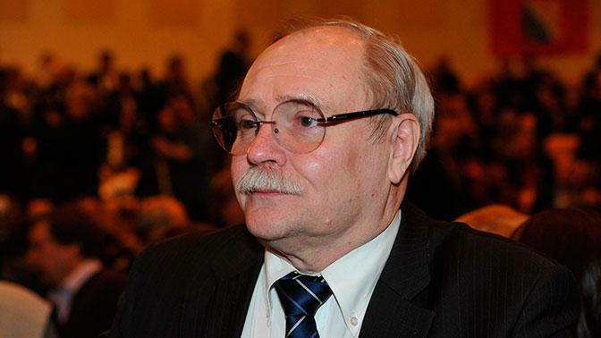 Бортко о словах Макаревича: пусть посмотрит на меня – хорошего русского человека
