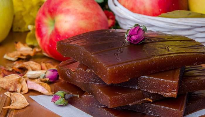 Из чего приготовить домашний мармелад, чтобы за ним выстроилась очередь из желающих десерты,рецепты