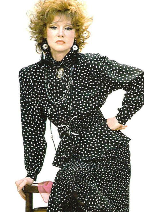 Иконы моды — Людмила Гурченко и ее наряды времен звезды советского экрана