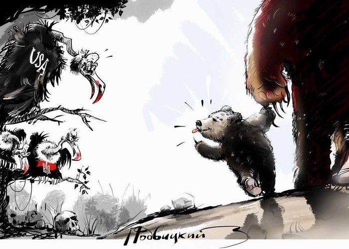 """«Ну и тормоз!"""": Рогозин обозвал главу МИД Украины Климкина"""