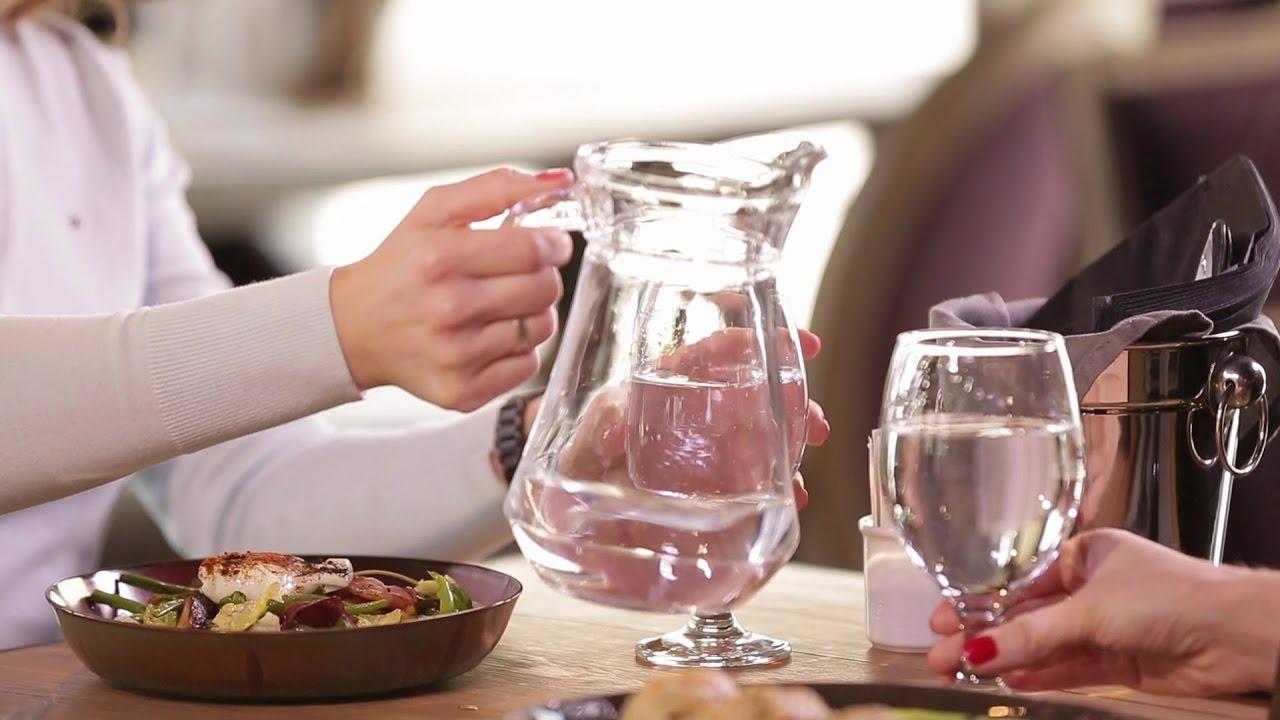 Через сколько времени после еды можно и нужно пить? – Вкусно и Душисто