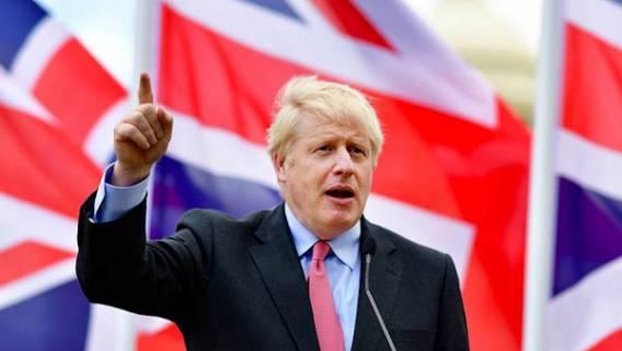 Борис Джонсон пытается унять скандал в кабинете министров по поводу торговой сделки с Австралией ИноСМИ