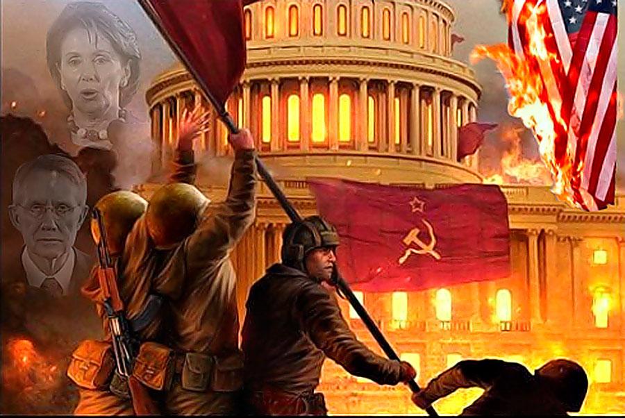 Восточные СМИ озвучили 3 причины, почему Штаты боятся провоцировать Россию