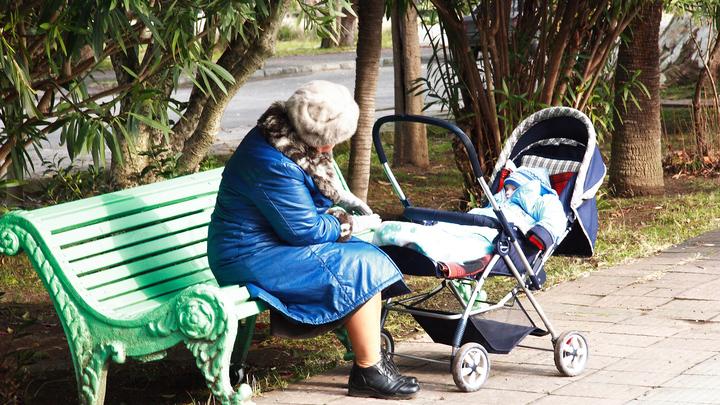 Ребёнок от шока лежал молча: В Красногорске няня нанесла двухмесячной девочке множество травм