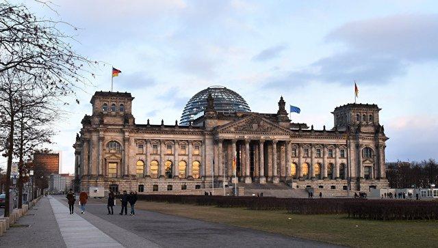 Берлин предал западных союзн…