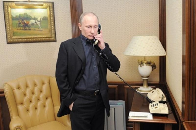 Неонацисты обиделись на Путина: Не поздравил Вальцмана с Днем Победы
