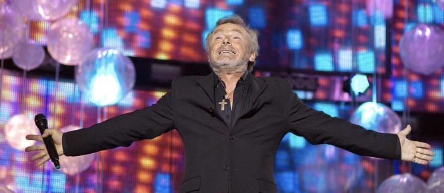 Как живет сейчас 68-летний Николай Гнатюк celebrities,звезда,наши звезды,николай гнатюк,певец,фото,шоубиz,шоубиз