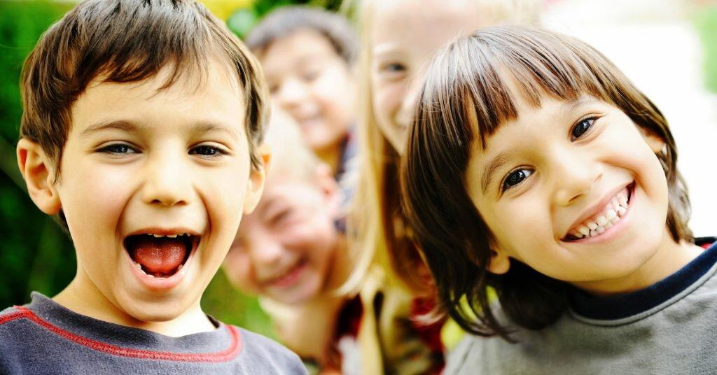 Важные вехи развития в жизни ребенка, подкрепляющие детскую уверенность