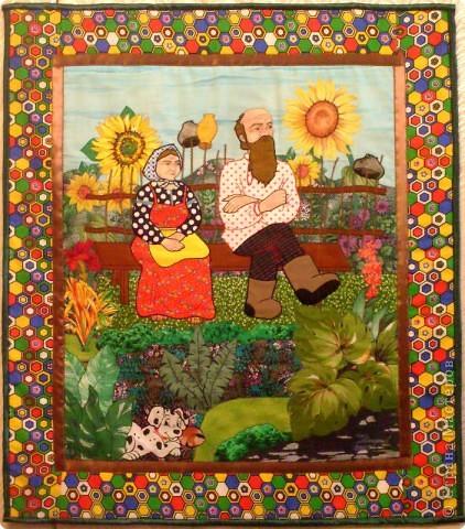 Шитьё: Лоскутное шитьё Ткань. Фото 8
